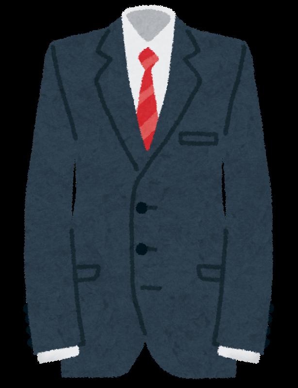 夏のスーツはいつからいつまで着るの?冬用との違いは?