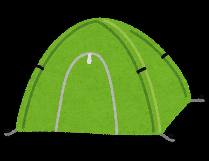 最近は運動会にテントを張るのが常識?おすすめは何?