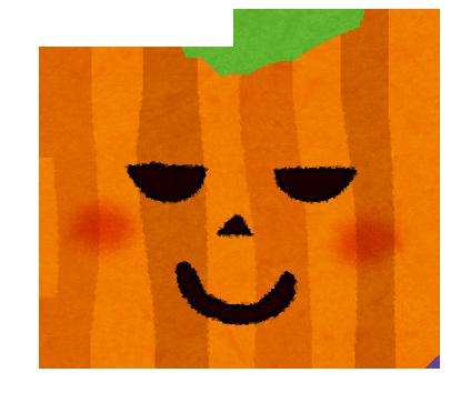 ハロウィンのかぼちゃのお化けの名前は?由来はあるの?