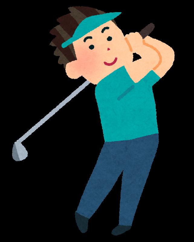 夏のゴルフの服装は?暑さ対策はどうすればいいの?