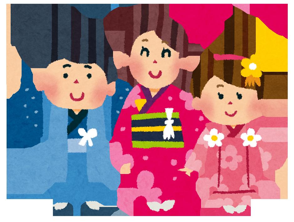 七五三の神社へのお参りの仕方は?初穂料の相場や熨斗の書き方は?