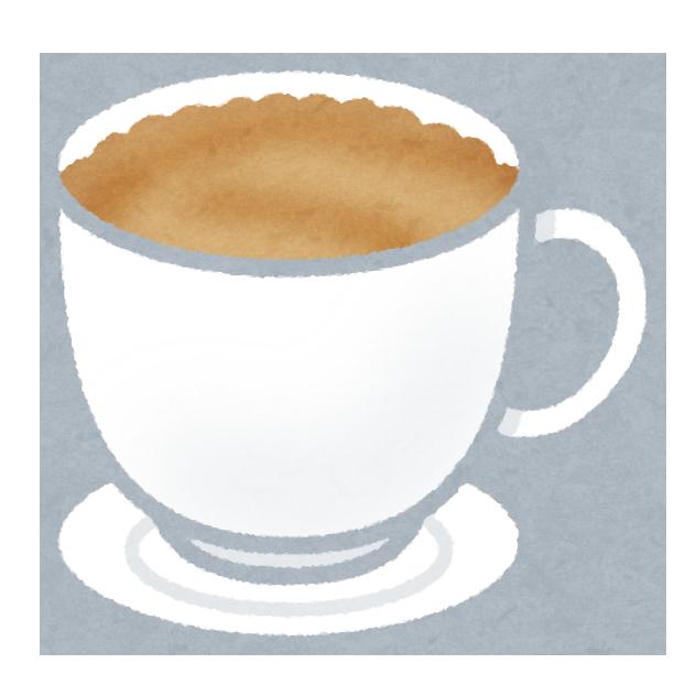 コーヒーと牛乳の割合は?カフェオレとコーヒー牛乳、カフェラッテとの違いは?