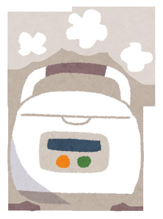 炊飯器の保温は何時間まで腐らない?電気代はいくらかかるの?