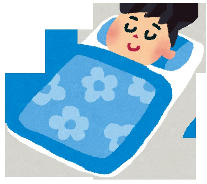 睡眠不足による胃痛・下痢の対処法まとめ